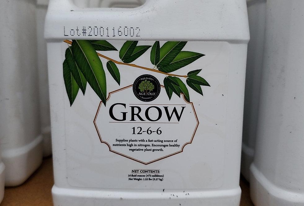Age Old Grow 16 fl oz