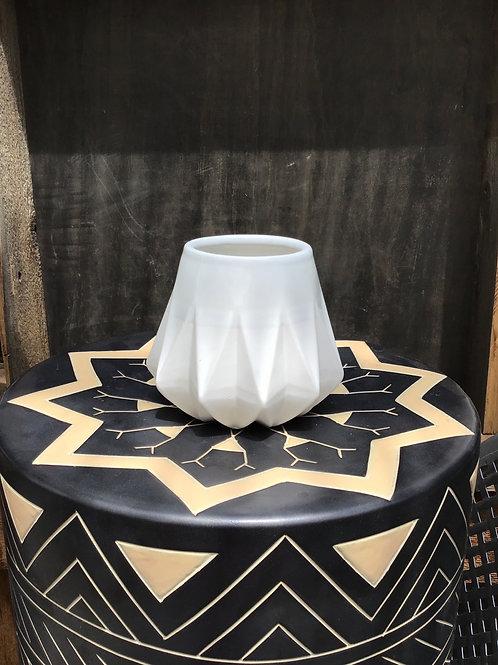 Teco Vase - 2.75 inch diameter
