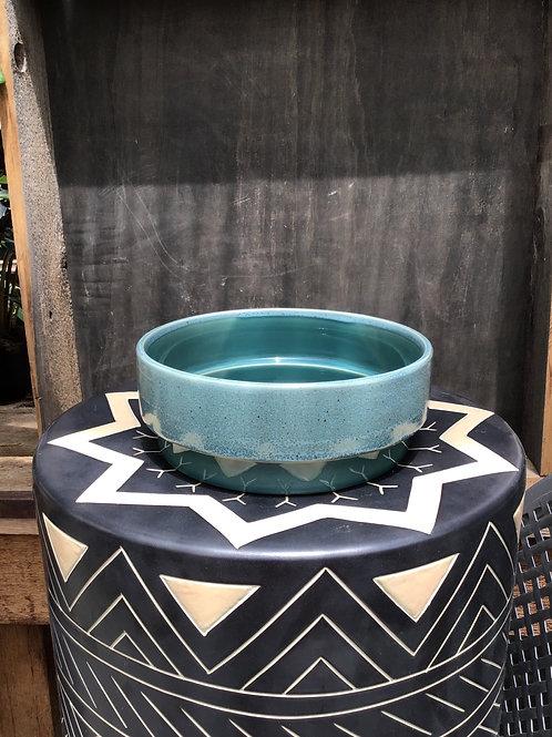 Rosenbaum Bowl Mint - 7.5 inch diameter