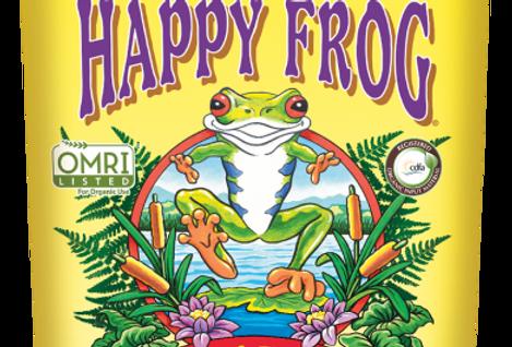 Happy Frog® Fruit & Flower 4LB