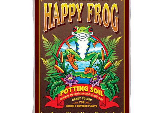 Happy Frog Potting Soil 2 CF