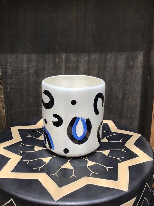 Instinct Pot - 4.25 inch diameter