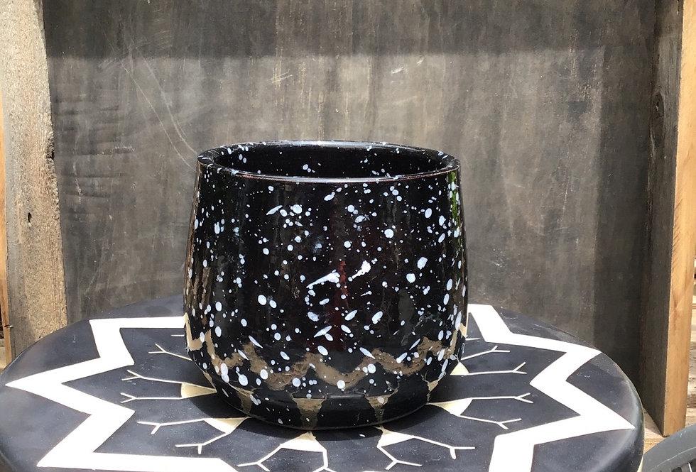 Nightfall Pot - 5.25 inch diameter