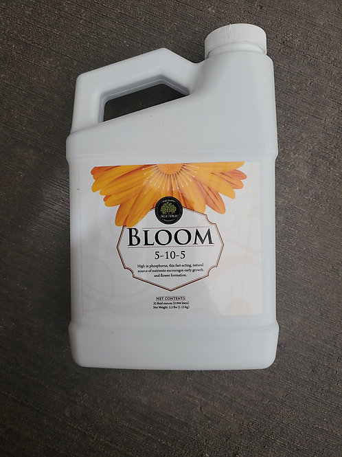 Age Old Bloom 32 fl oz Concentrate