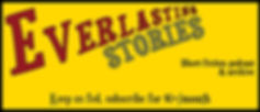 Everlasting Stories short fiction archive and podcast cover