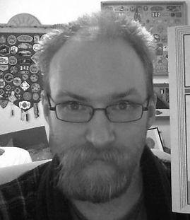 Sic Semper Serpent Author Nathaniel Hicklin