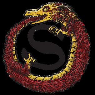 Sic Semper Serpent - Tom Crouse