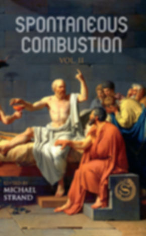 Spontaneous Combustion Volume 2 Book Cover