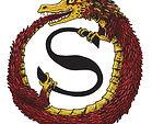 Sic Semper Serpent Logo Penny Drea