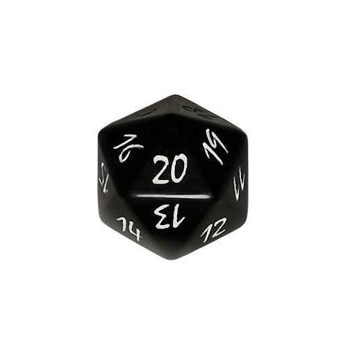 D20 Suave Pers