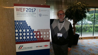 WEF2017 FORUM & WFEO GENERAL ASSEMBLY