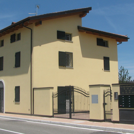 Stradelli Guelfi Bologna