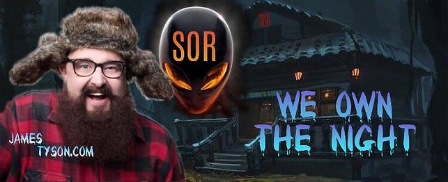 paranormal society game