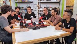 kit roboticos arduino