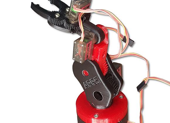 Braço Robotico ARR5