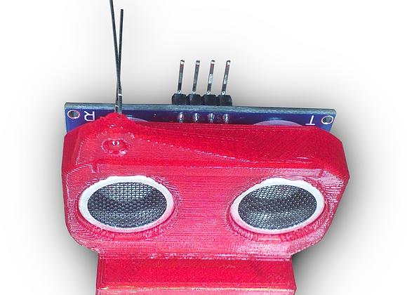 Modulo Ultrassônico - ARR2