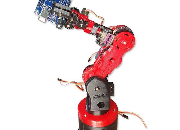 Braço Robotico ARR7