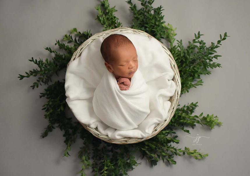 vastasyntyneen kuvaus pk seudu 9