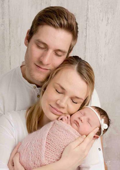 Pikku-Huopalahti perhe- ja vastasyntynee