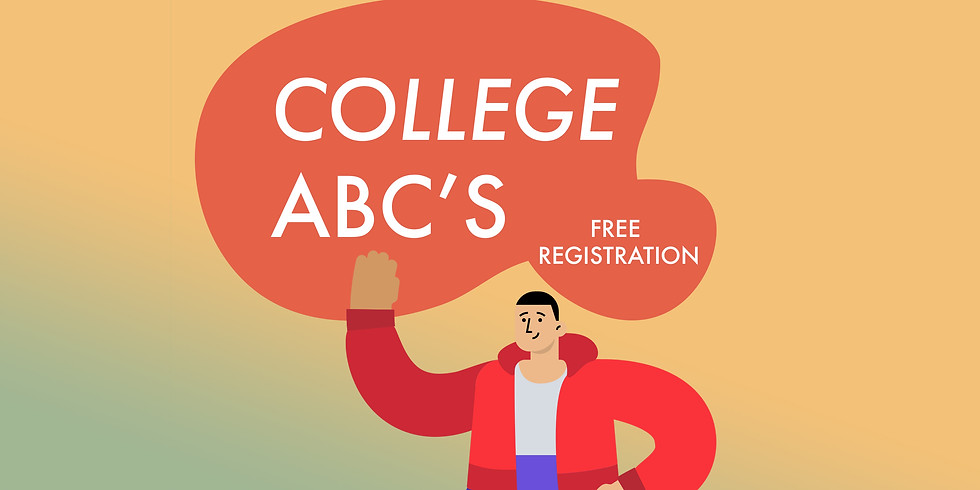 College ABC's (Application Bootcamp)
