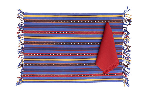 Placemats from Sololá