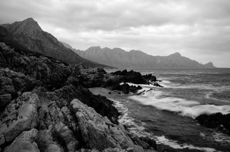 False Bay, Western Cape, South Africa