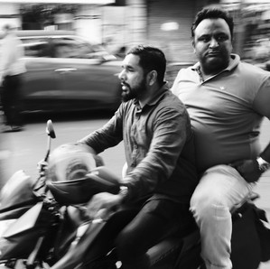 Mumbai, India, November 2018