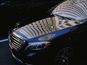 Creative Car Photography