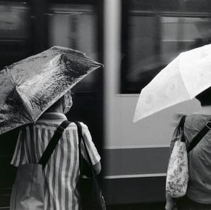 Hong Kong, May 2020