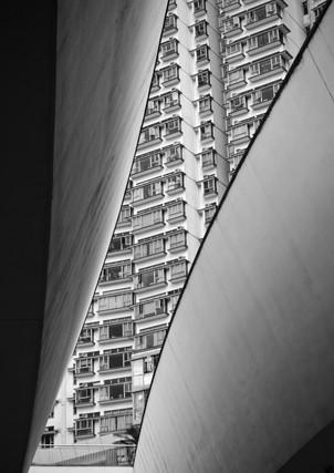 Tung Chung Crescent, Tung Chung, Hong Kong