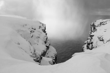 Noord Kaap, Norway