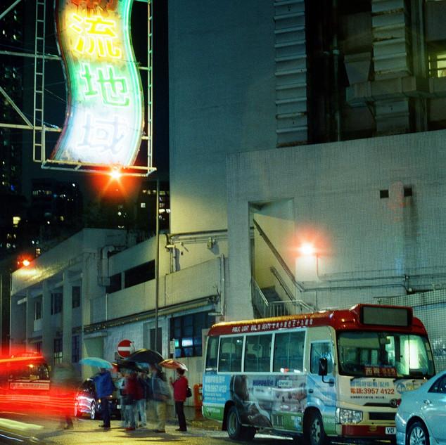 The City of Neon