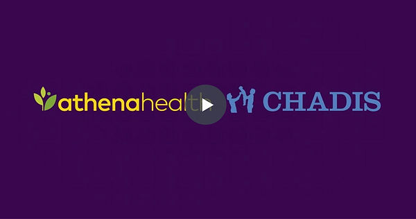 athenahealth CHADIS video