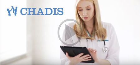 Allscripts CHADIS video