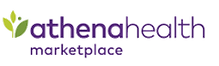 athenahealth marketplace logo