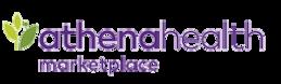 athenahealth marketplace logo