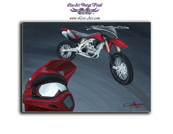 Titre: Passion Moto