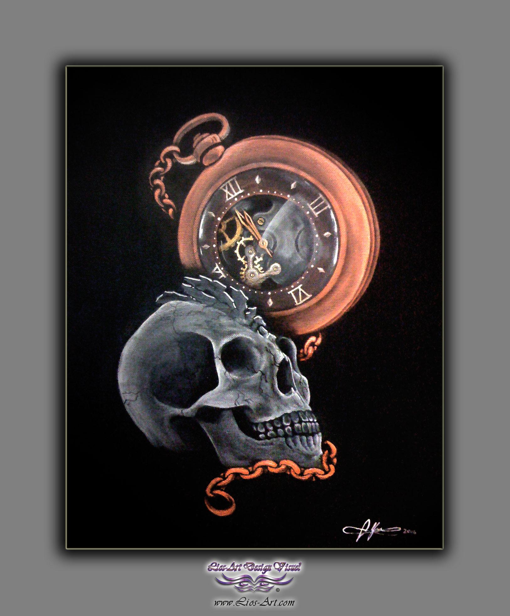 Titre : Time Kills