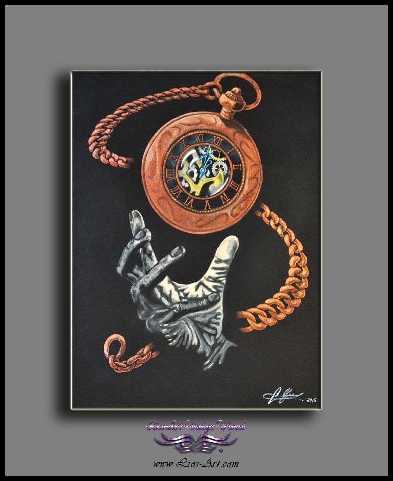 Titre : Time Reach
