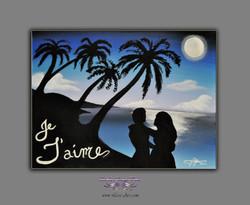 Titre: 13eme année d'amour