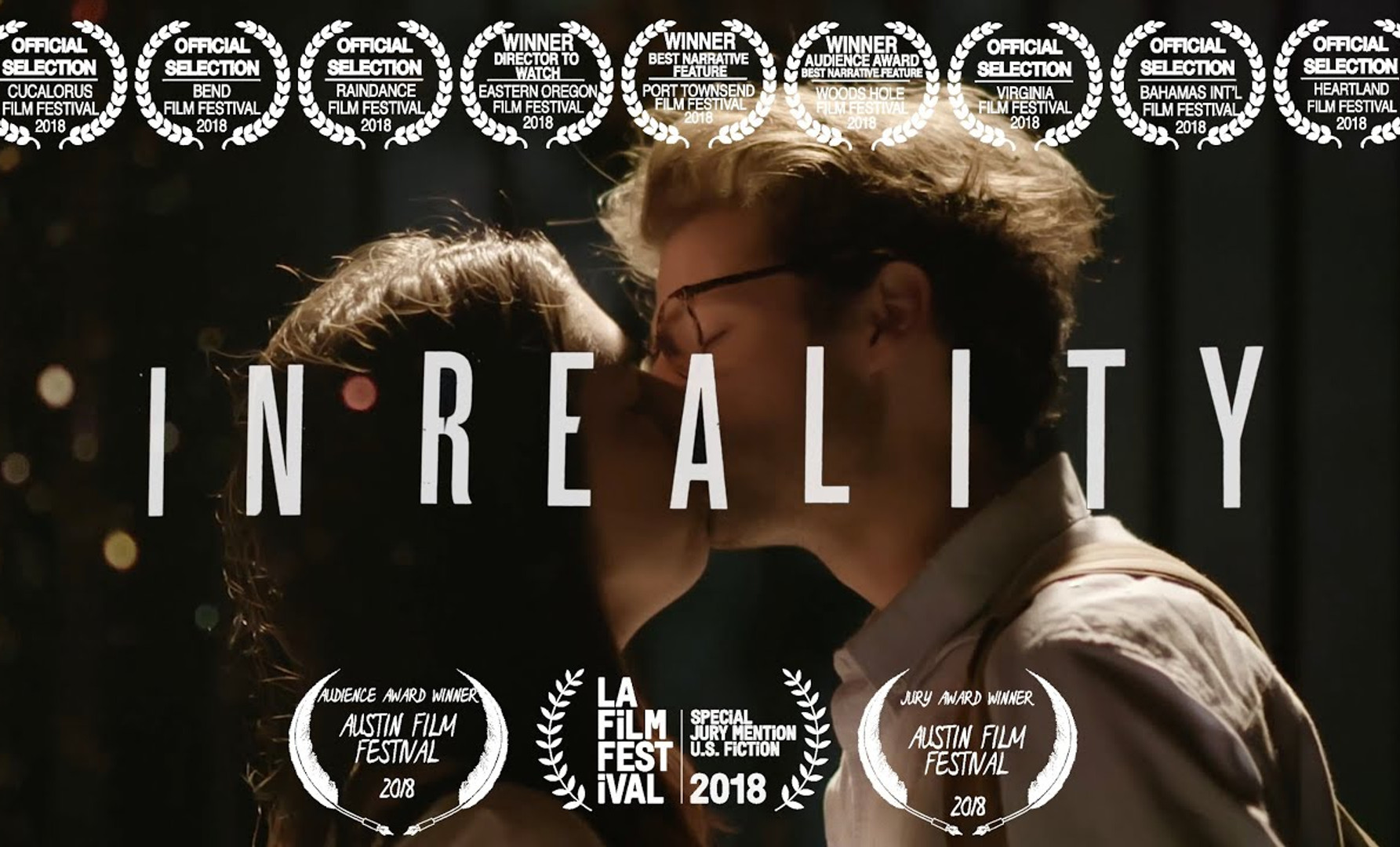In Reality (2018)