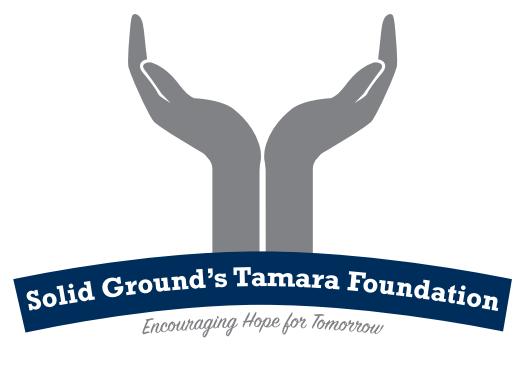 Solid Ground's Tamara Foundation website