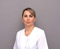 Башук Светлана Юрьевна