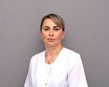 Стоматолог терапевт Башук светлана Юрьевна