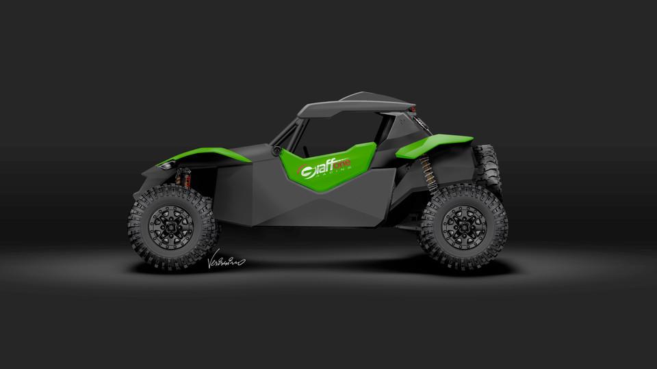 GIaffone Racing UTV