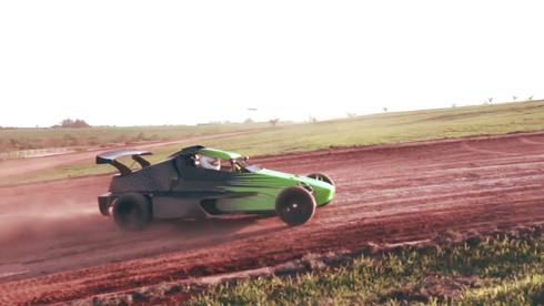 AVF Racing