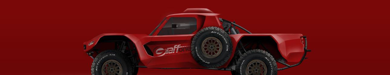 Racing Buggy V8
