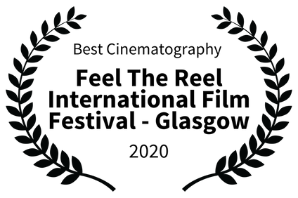 Best Cinematography  - Feel The Reel Int