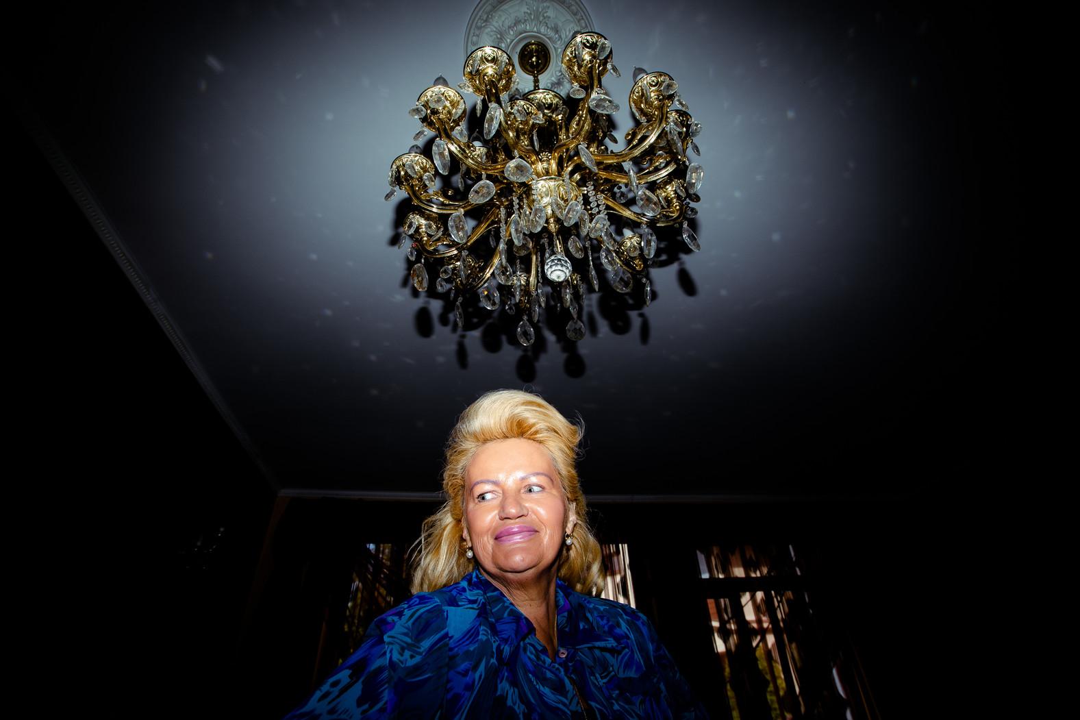 Mariola Walin