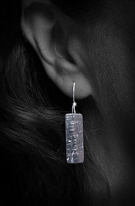 Textured Rectagle Hook
